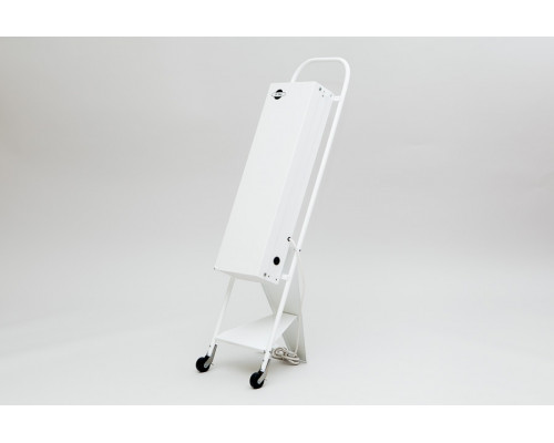 Рециркулятор воздуха бактерицидный РВБ-60 на платформе