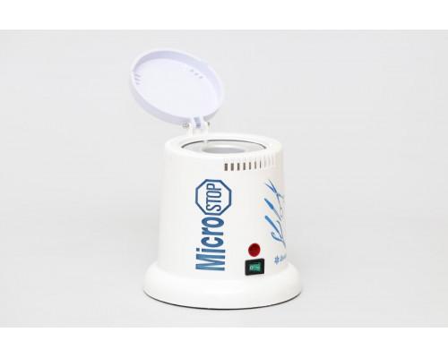 Шариковый стерилизатор Microstop