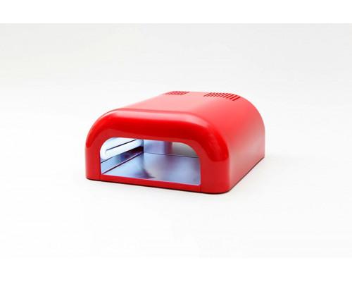 Уф лампа для маникюра, SD-301C, 36 Вт