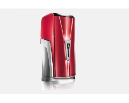 Вертикальный солярий Luxura V10 50 Sli Ultra  Intensive (50*230Вт+4*400Вт)   + Sound Around Basic/Qs/Xs/HPS/лифт