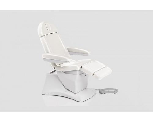 Косметологическое кресло c регистрационным удостоверением IONTO KOMFORT Xdream Liege