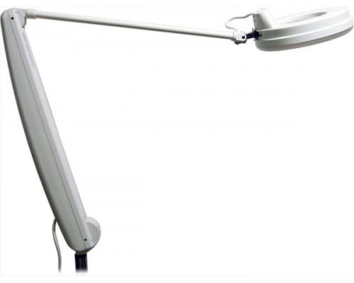 Лампа-лупа (8 диоптрий) белая