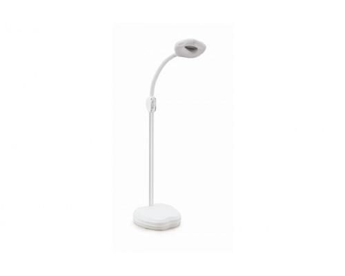 Лампа-лупа (увел.5/8 D) на штативе