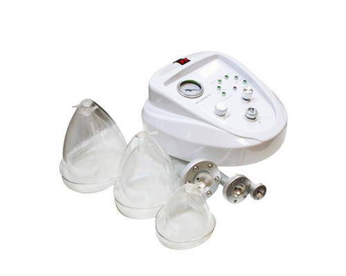 Аппарат вакуумно-роликового массажа и алмазной микродермабразии GT-606