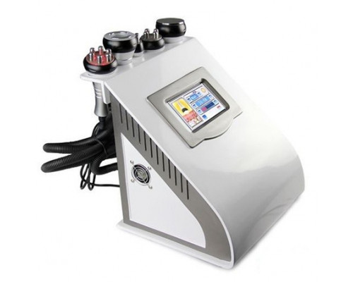 Аппарат кавитации, РФ-лифтинга, вакуума SA6048